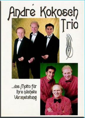 Andre Kokosch Trio